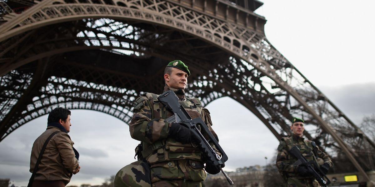 En 2016 aumentaron los atentados terroristas en 14% a nivel mundial
