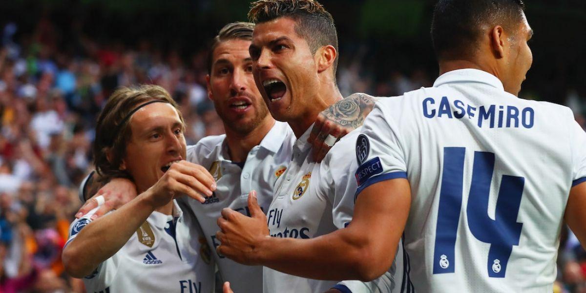 ¡Sueñan con el bicampeonato! Cristiano Ronaldo encamina al Real Madrid a Cardiff