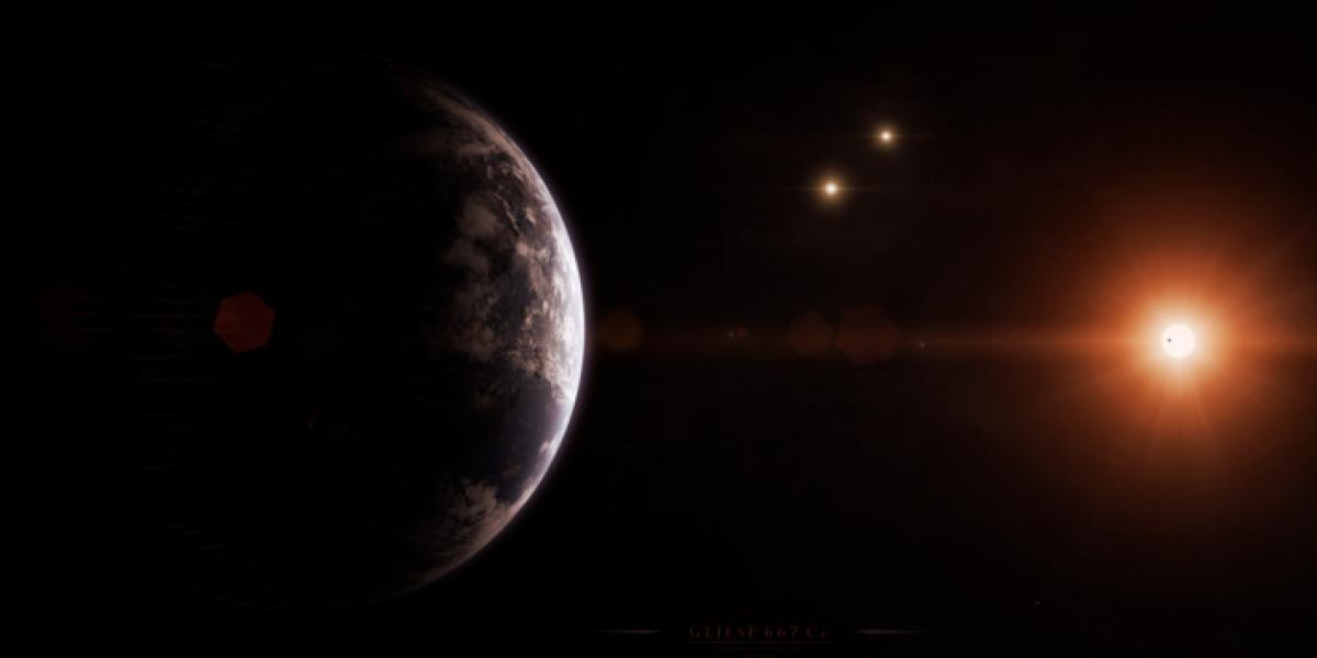 El ranking con los planetas que podrían reemplazar a la Tierra y albergar a los humanos