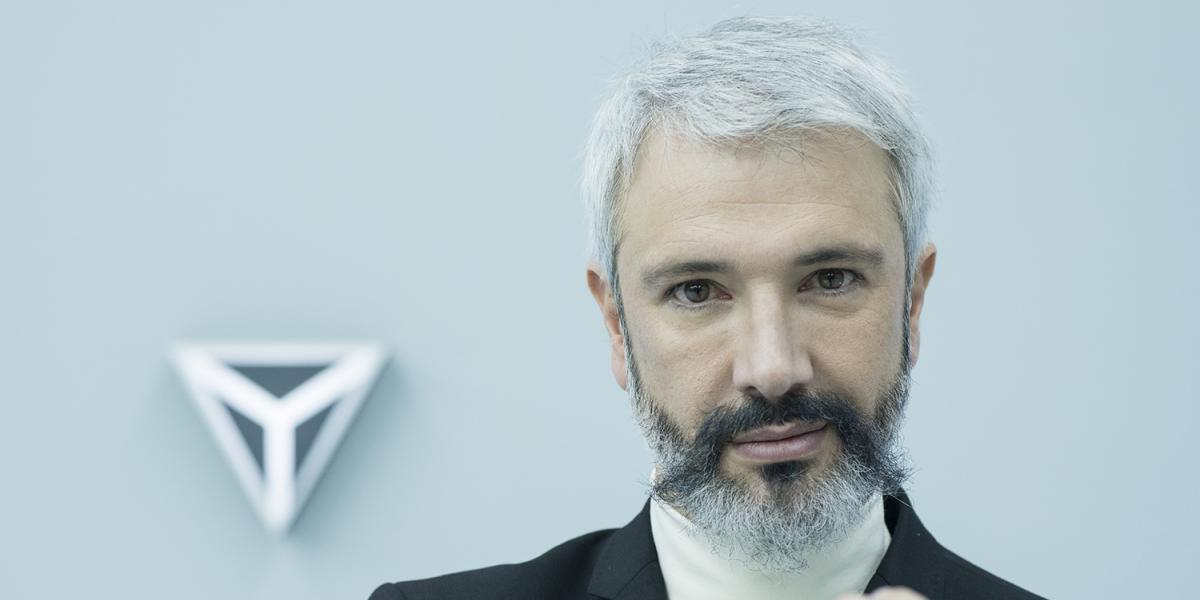 """Gonzalo Vivanco: el chileno que se abre camino en Latinoamérica con """"2091"""""""