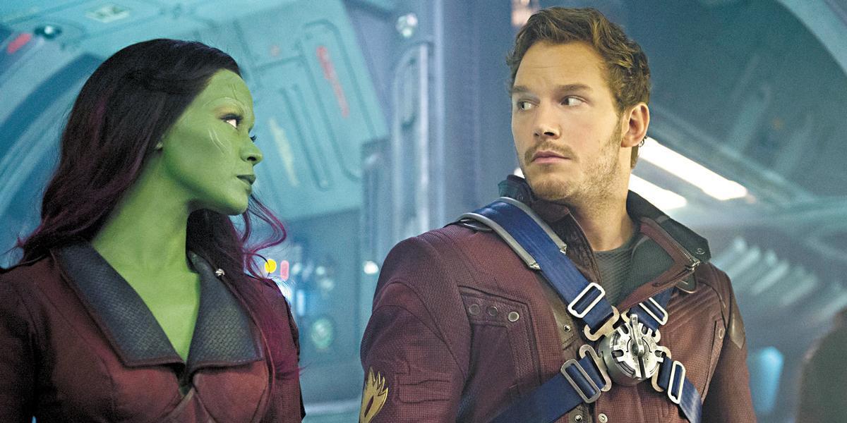 Atores de Guardiões da Galáxia comentam demissão de James Gunn
