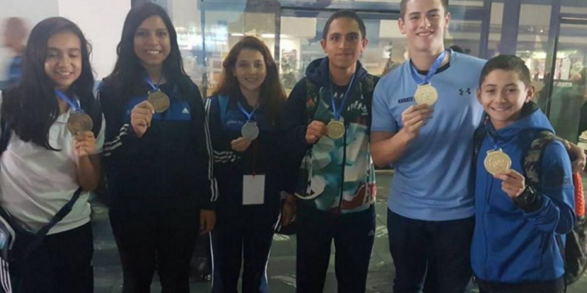 Guatemalteco alcanza primer lugar en ranquin mundial de karate