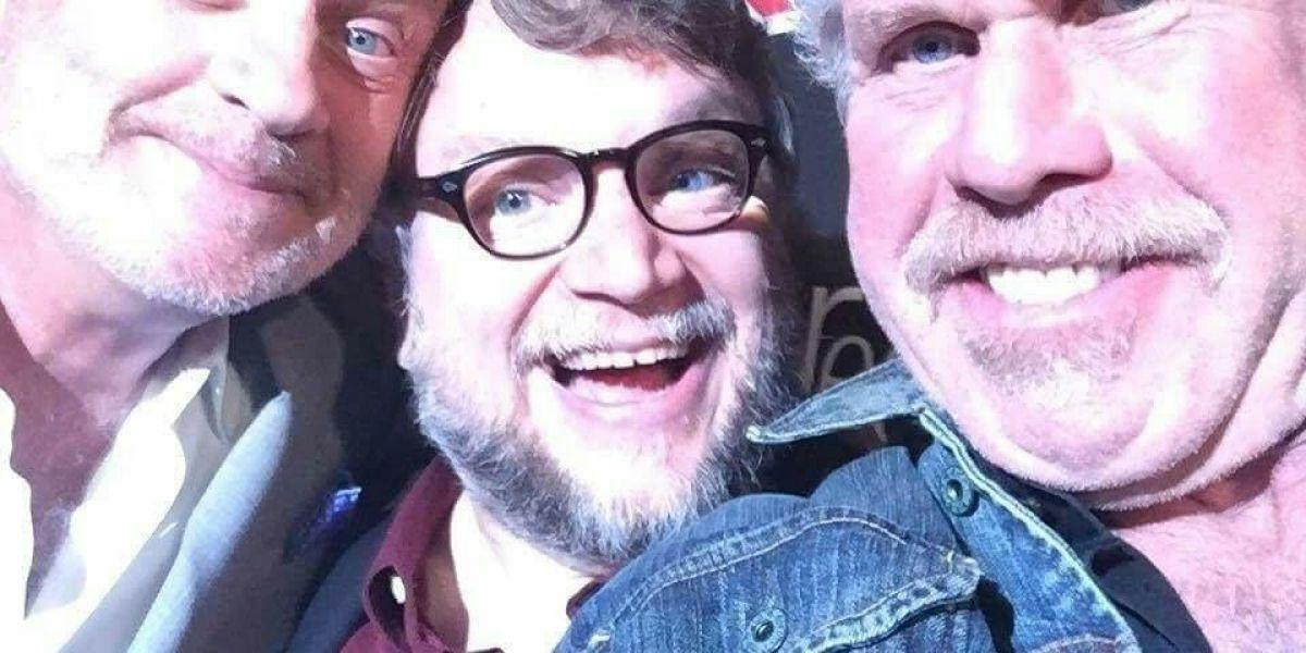 Guillermo del Toro dedica palabras a José José