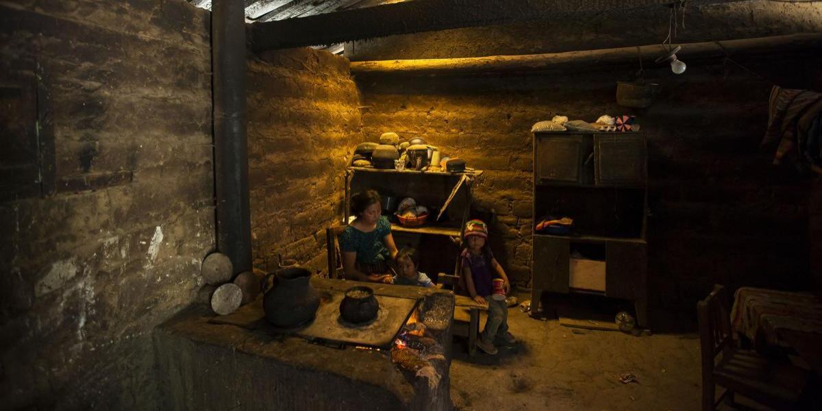 Hambre estacional: Retos y realidades que atraviesan las familias del Corredor Seco