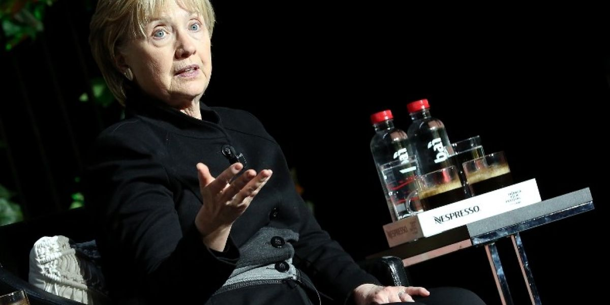 Hillary Clinton dice que perdió las elecciones por culpa de Rusia y el FBI