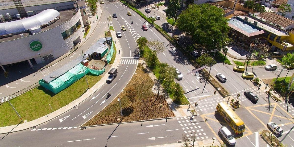 Iniciarán los diseños del puente que comunicará Medellín, Envigado e Itagüí