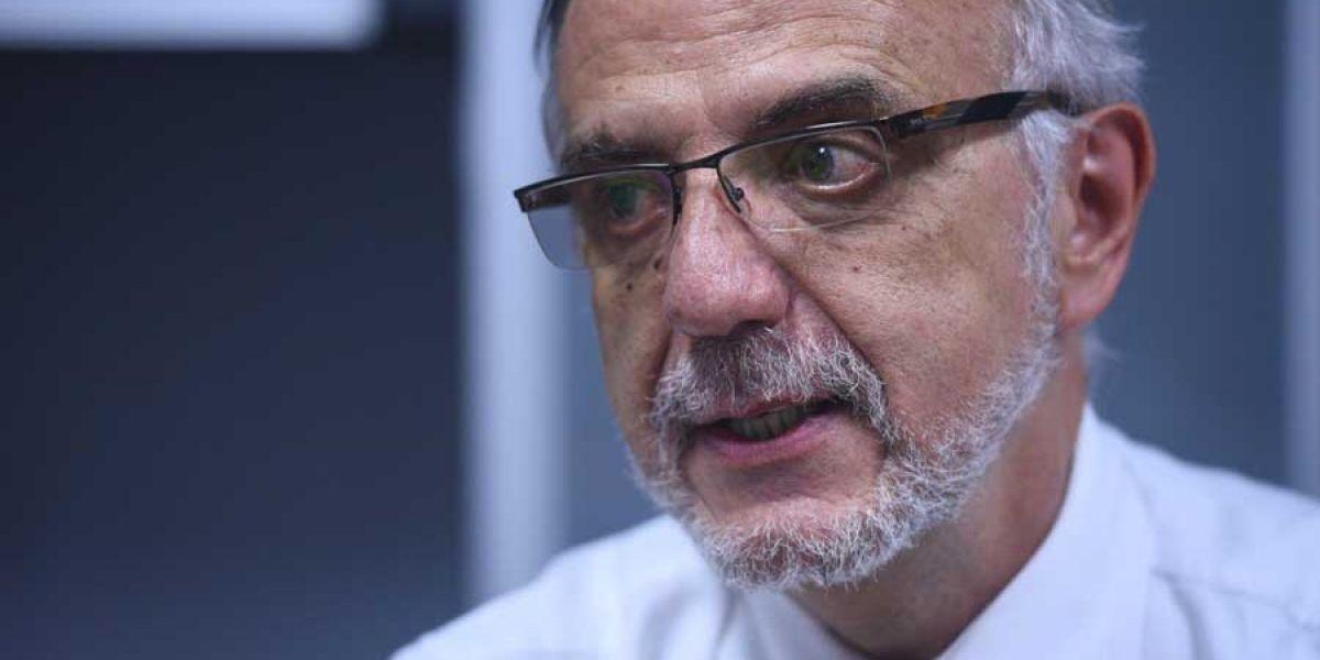 Unión Europea reitera apoyo a Comisionado Iván Velásquez