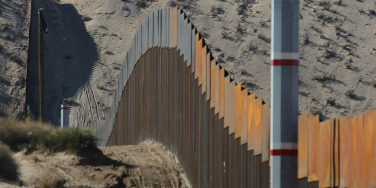 Anuncian concierto en frontera México-EU para protestar contra el muro