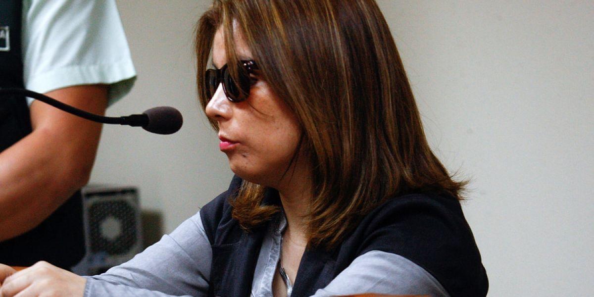 Nabila Rifo recurrirá a la Corte Interamericana de DDHH por fallo de la Suprema que bajó condena a Mauricio Ortega