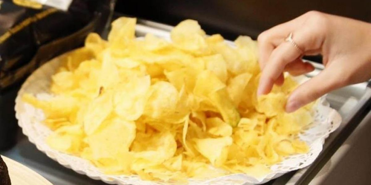 La fórmula para cerrar un paquete de papas fritas ya abierto: hay que hacer soportable la cuarentena