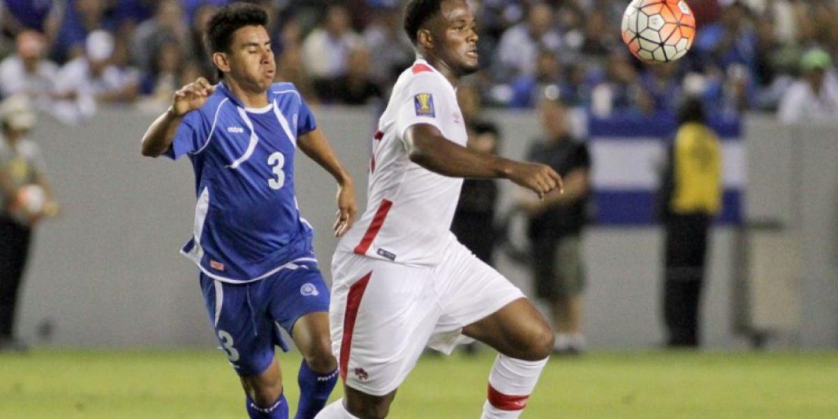 El Salvador hace fuerte denuncia en el marco de las eliminatorias