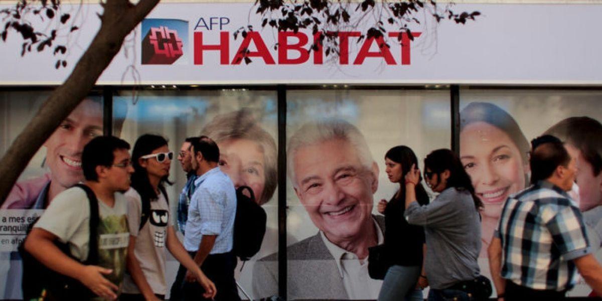 ¿Por qué las AFP reportaron ganancias de $116 mil millones entre enero y marzo?