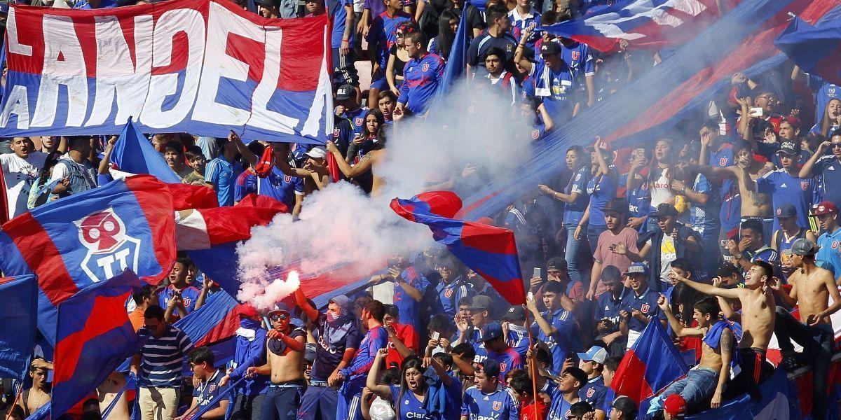 La U quiere llenar el Nacional y los hinchas tendrán promoción para el partido con Cobresal