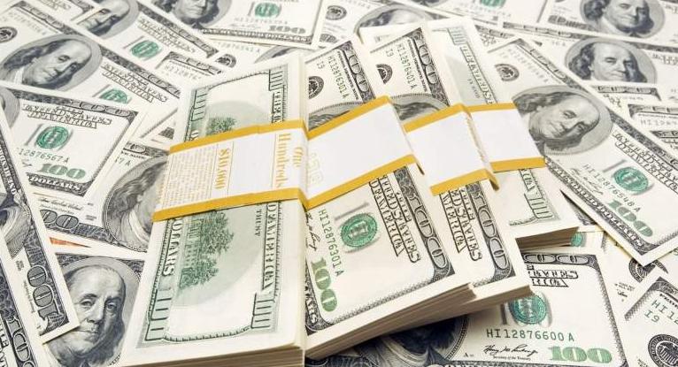 Remesas suben 15.1% en marzo y tocan saldo mensual más alto en 8 años