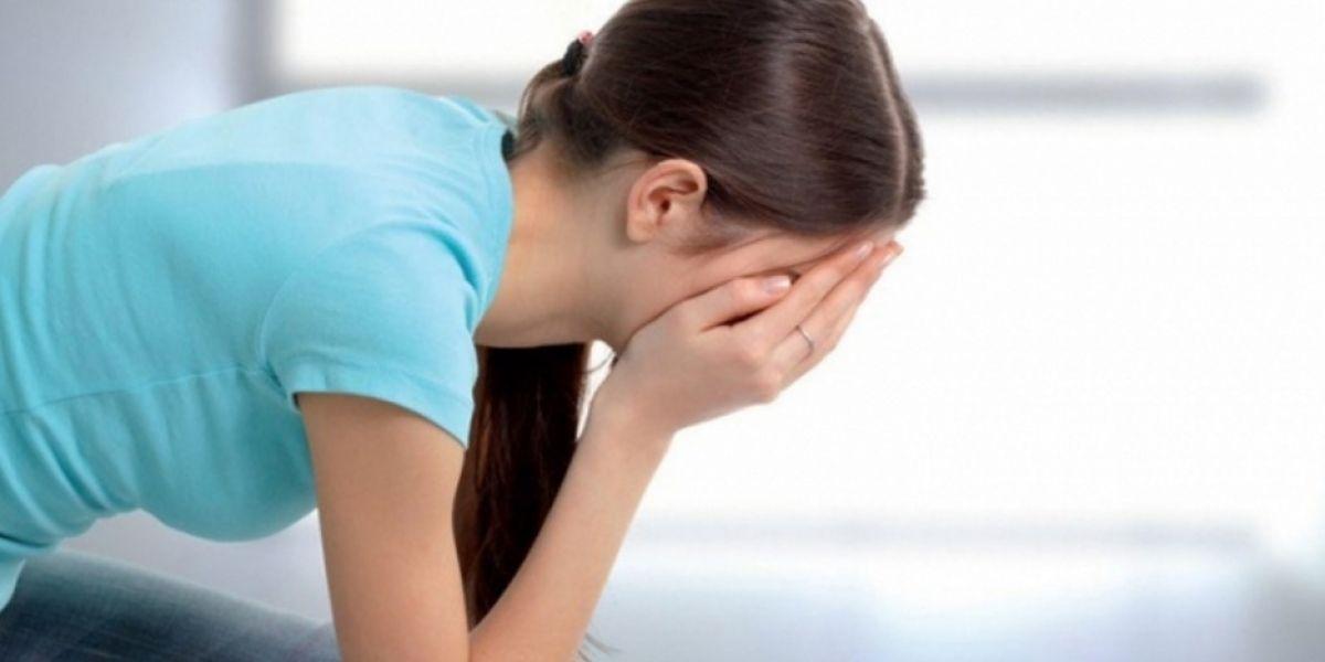 Una persona con depresión contagia a cinco más de su entorno: especialista