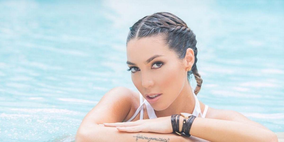 Frida Sofía impacta con desnudo total en Instagram