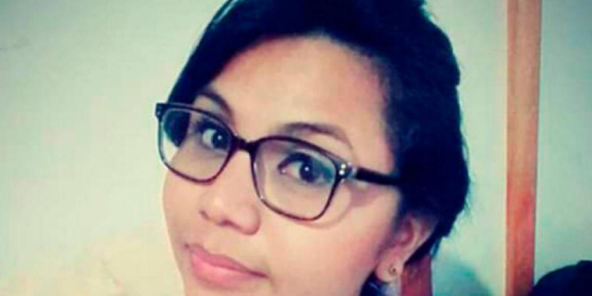 En Cali, amor no correspondido entre primos terminó en feminicidio
