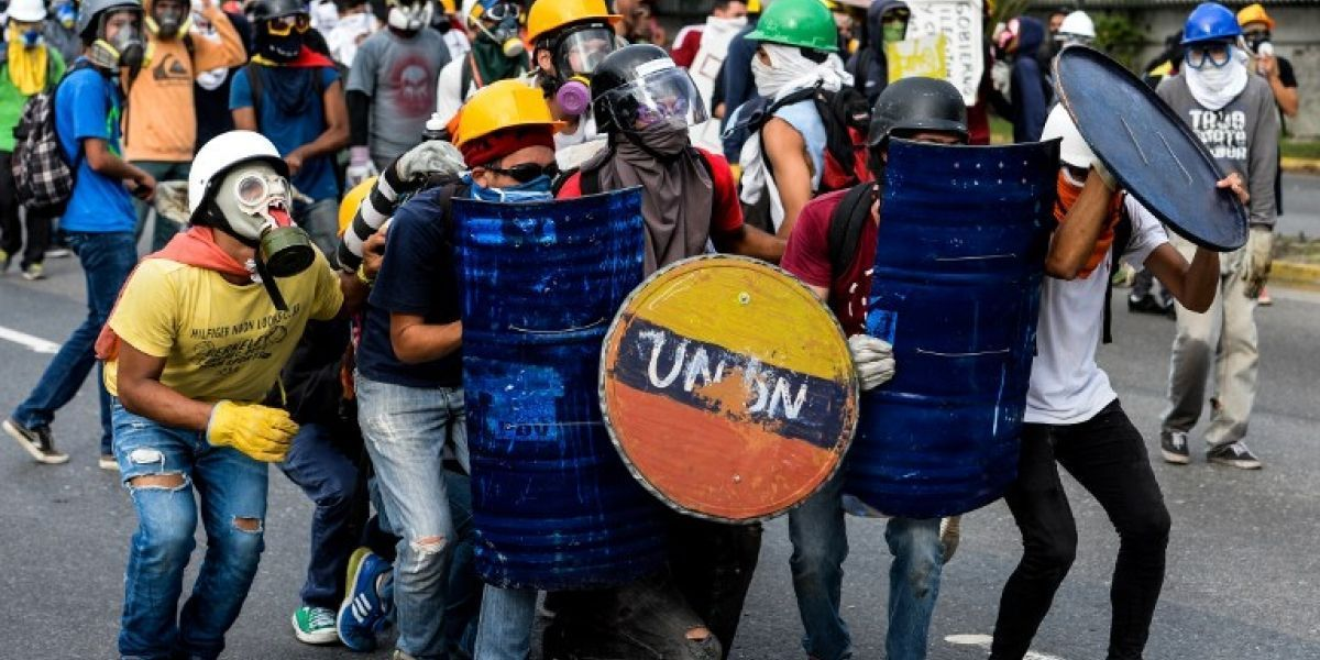 Venezuela: Prevén celebrar proceso constituyente en las próximas semanas