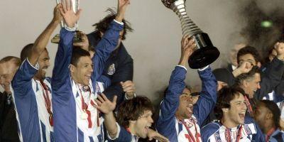 Conmebol y UEFA estudian revivir la Copa Intercontinental   Deportes