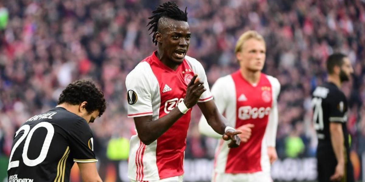El histórico Ajax de Holanda revive y queda a un paso de la final de la Europa League