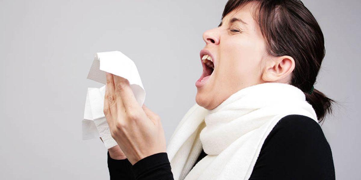 Tus emociones literalmente te pueden enfermar