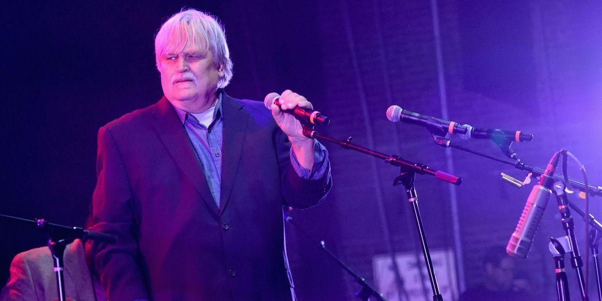 El fatal concierto que tuvo esta leyenda del rock estadounidense