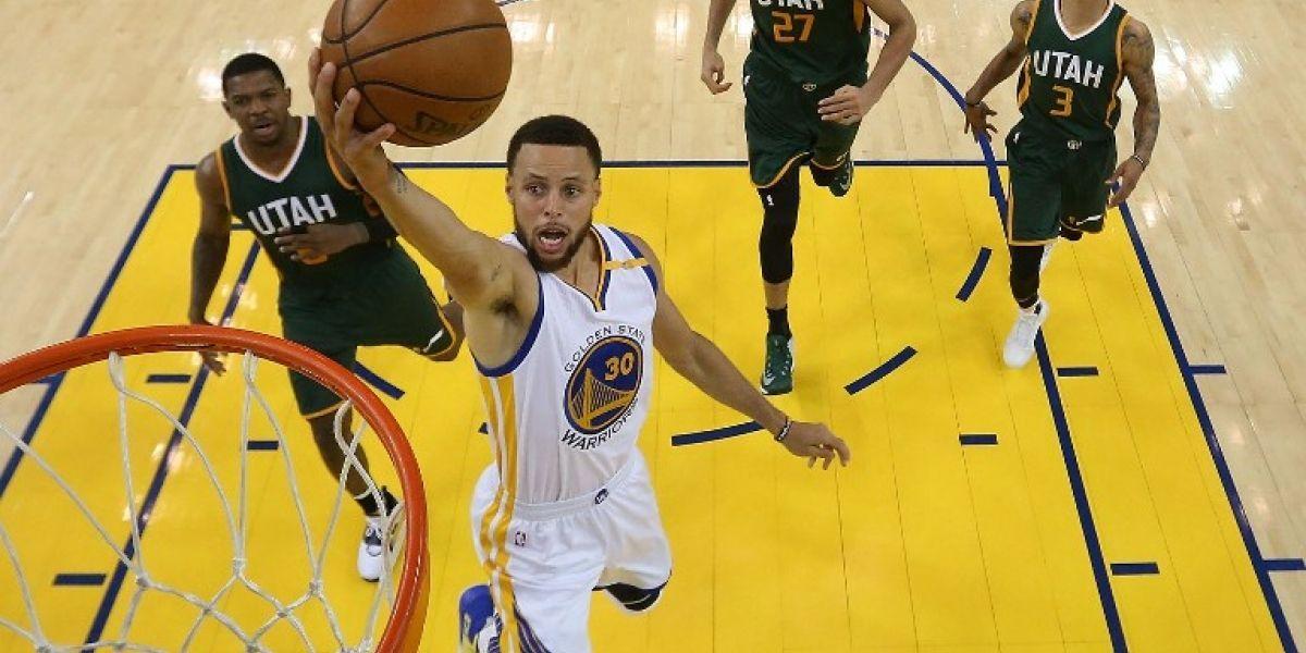 No paran las emociones en la NBA: Warriors y Celtics toman ventaja en semifinales de conferencia