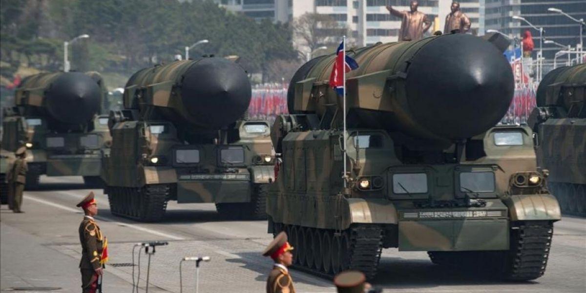 """Corea del Norte se olvida de EEUU y lanza advertencia a otra potencia mundial: """"No pongas a prueba nuestra paciencia"""""""