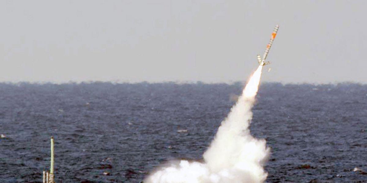 EE.UU. prueba un segundo misil intercontinental desde California