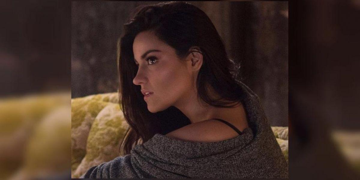 "Maite Perroni dice disfrutar ser solista tras vivir la ""magnitud"" de RBD"