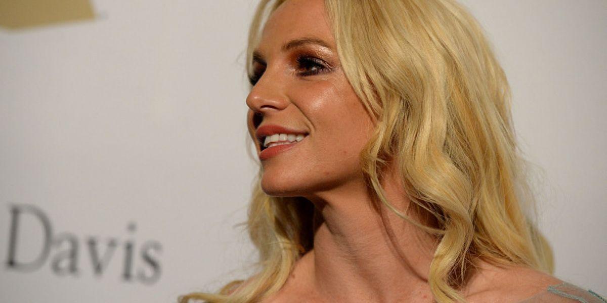 La foto de Britney Spears en bikini por la que dicen que luce mejor que hace 20 años