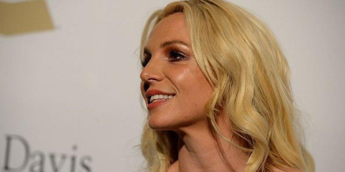 """Britney Spears se retirará de la música de manera """"indefinida"""""""