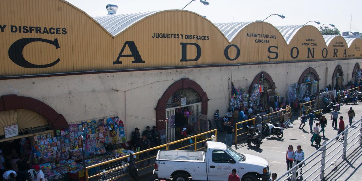 Fallecidos en Mercado de Sonora tenían antecedentes penales: PGJ CDMX