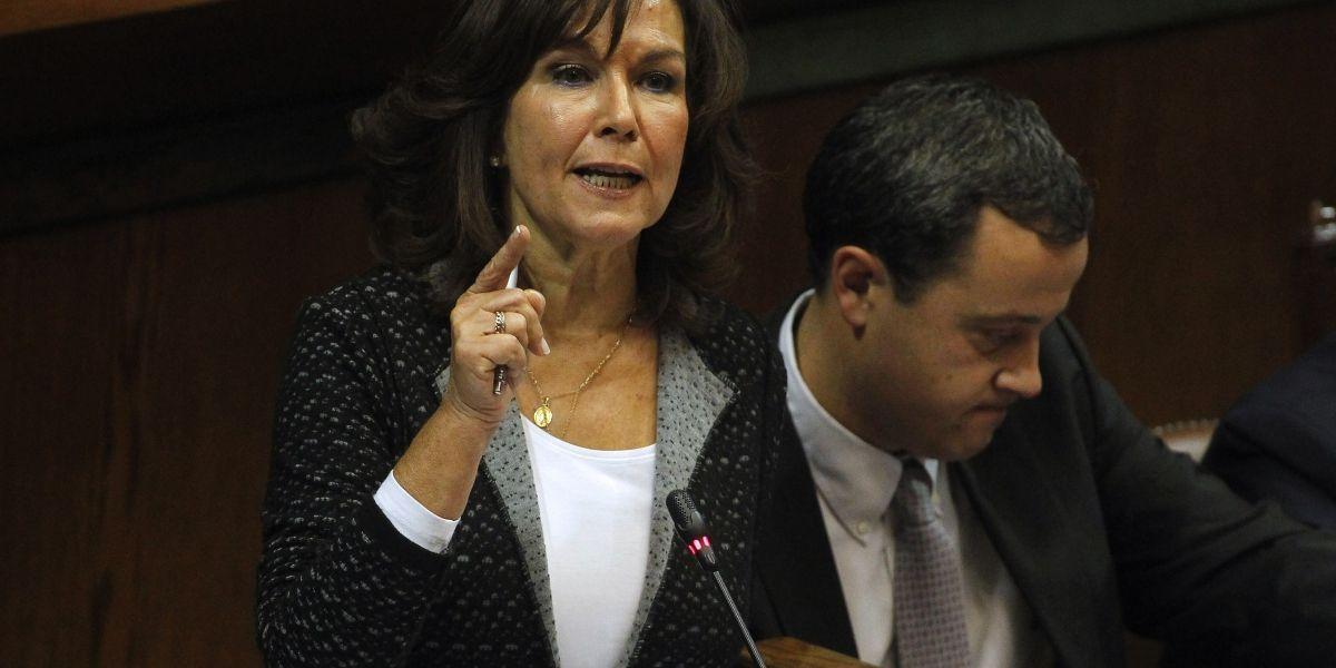 Interpelación a ministra Krauss: UDI exige medidas para creación de empleos