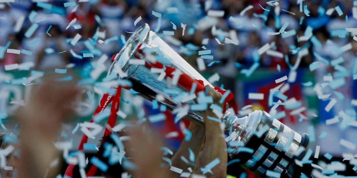La temporada de transición del fútbol chileno ya tiene fecha de inicio
