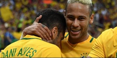 Brasil derrota en su casa a Colombia de la mano de Neymar