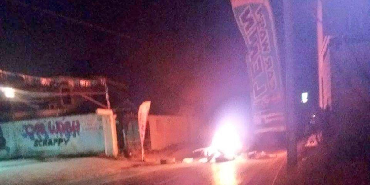 Tensión en Reynosa: balaceras y enfrentamientos desde la madrugada