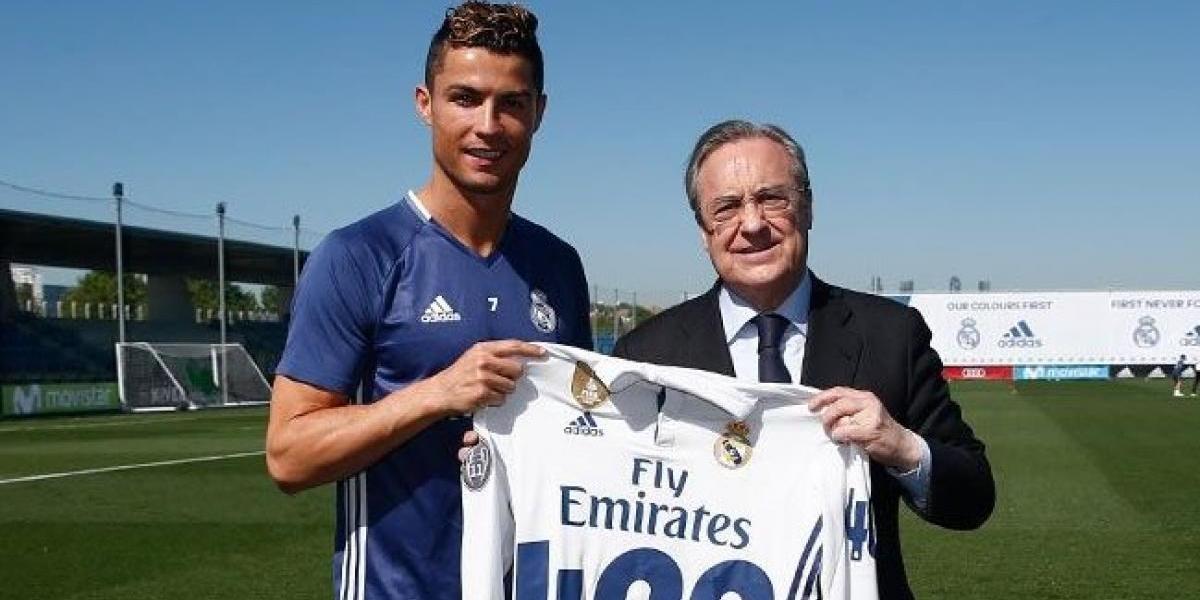 El fenómeno Cristiano Ronaldo: Se robó las portadas, recibió homenaje y lo piden para Balón de Oro