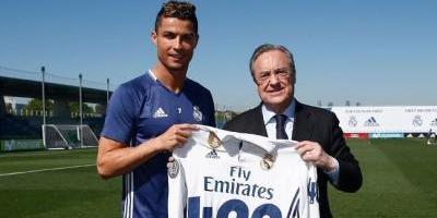 Cristiano Ronaldo y los ocho records que le faltan romper — Real Madrid