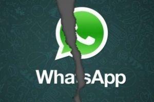 Memes: Fallo mundial de WhatsApp se convierte en tendencia