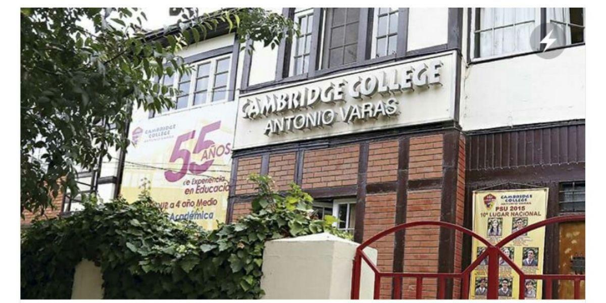 ¿Cuáles son los requisitos para entrar al mejor colegio de Chile?