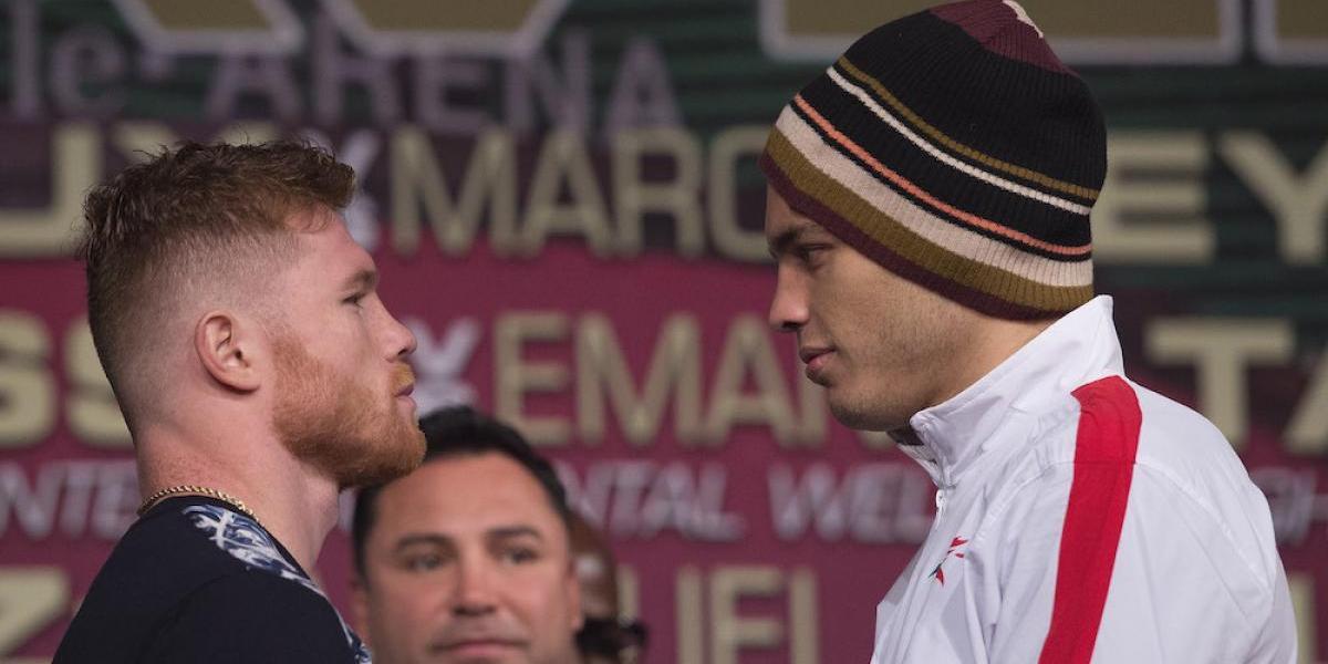 """""""Canelo"""" Álvarez y Chávez Jr. quieren dar una pelea memorable"""