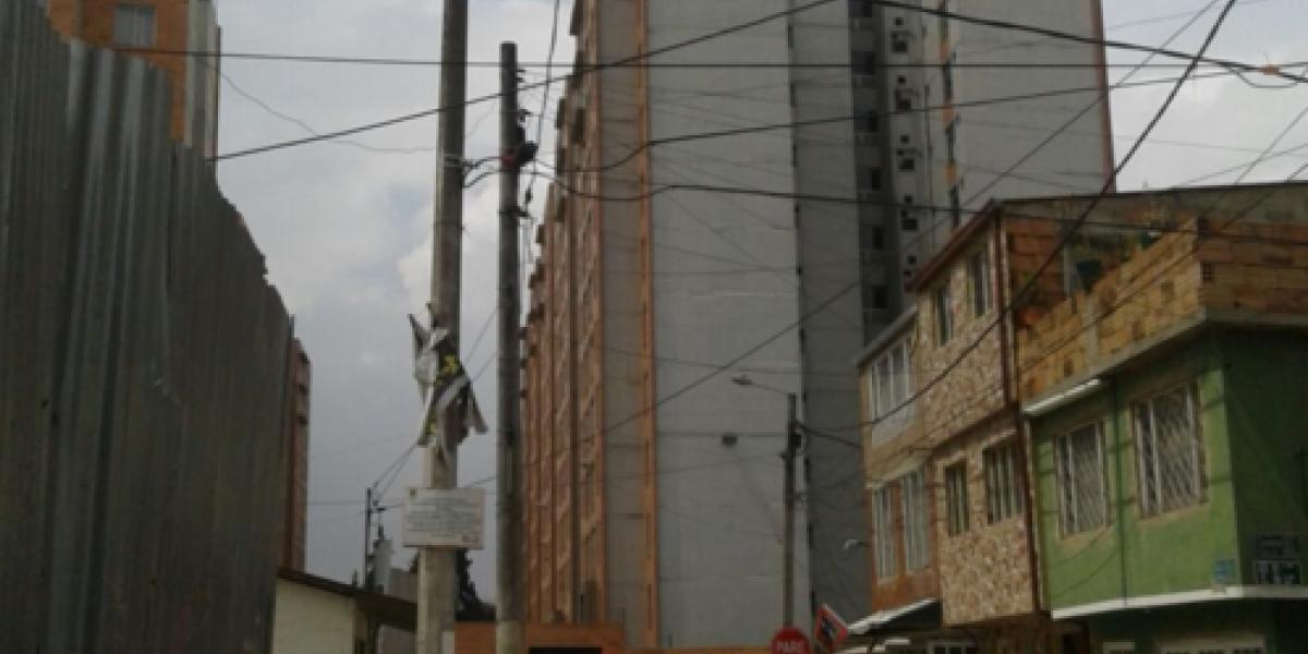 Las autoridades investigan el suicidio de dos jóvenes en el sur de Bogotá