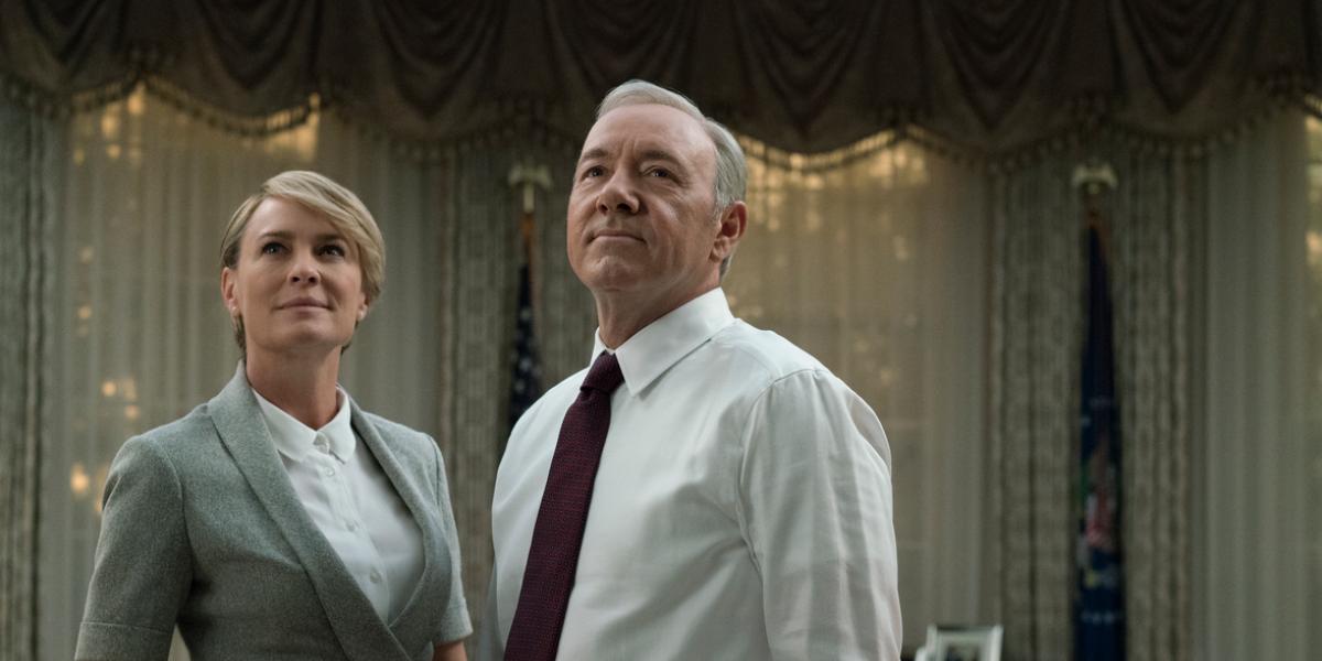 Recomendados de Netflix para no perderse en mayo