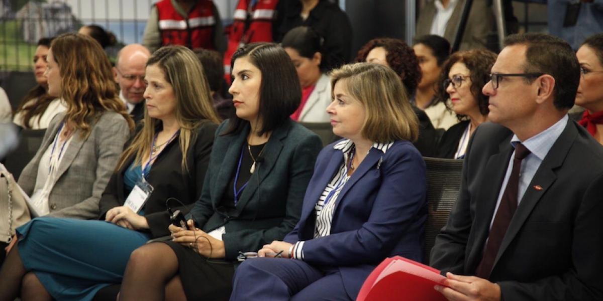 American Chamber presenta su programa para ejecutivas mexicanas