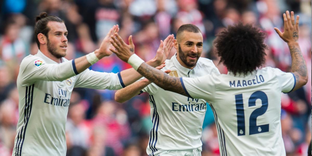 Crack del Real Madrid vuelve a cancelar boda ¡por culpa de la mafia!