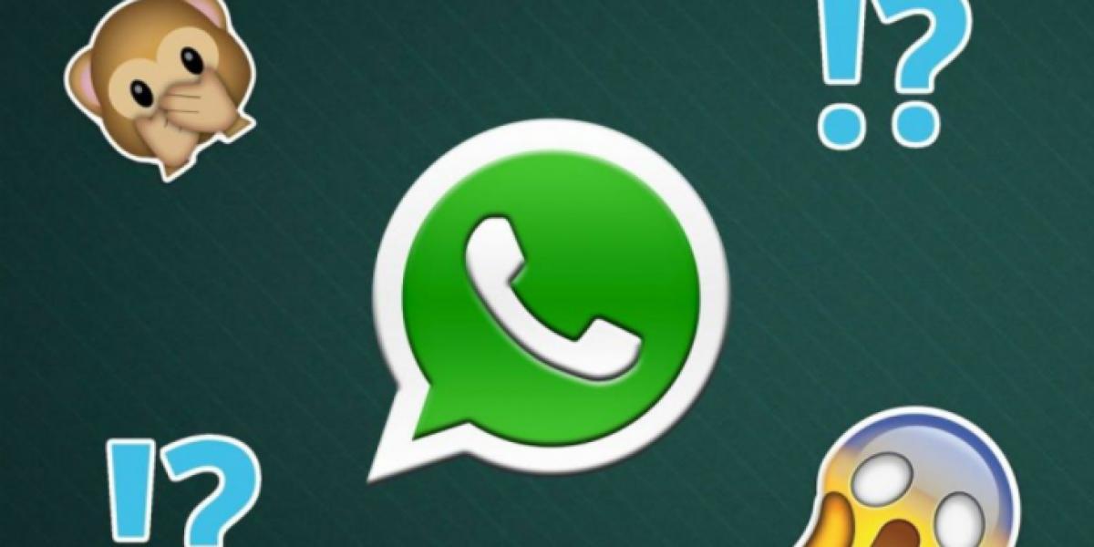 WhatsApp sufre caída a nivel mundial