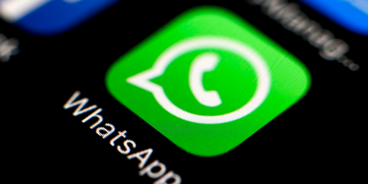 WhatsApp: usuarios denuncian que servicio se encuentra suspendido