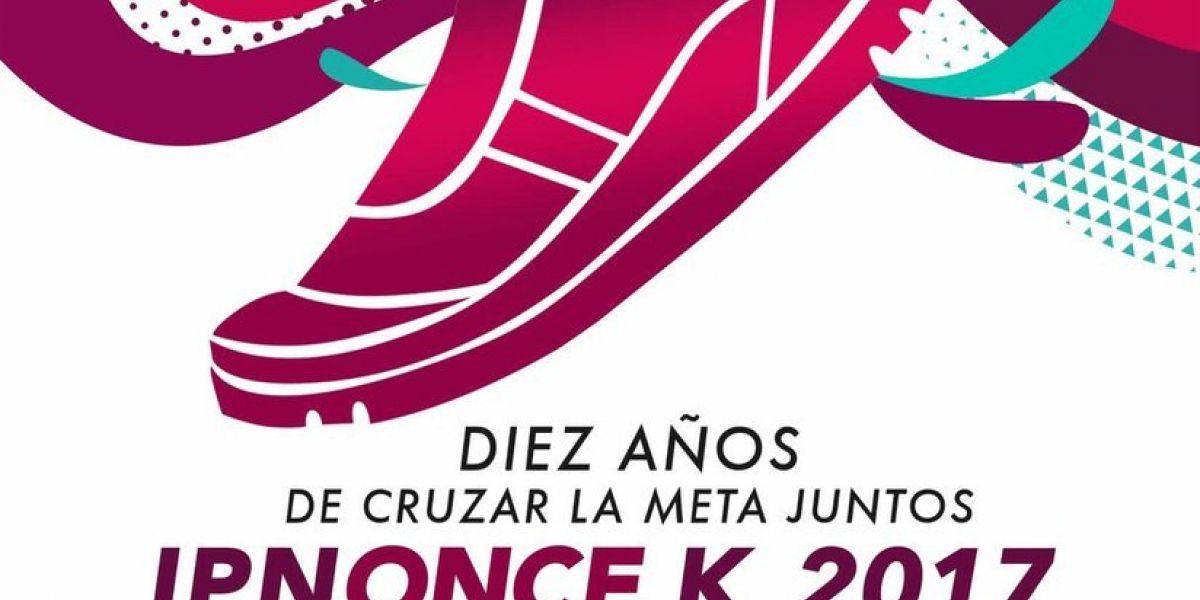Lo que debes saber sobre la Carrera IPNONCE K 2017 Oaxaca