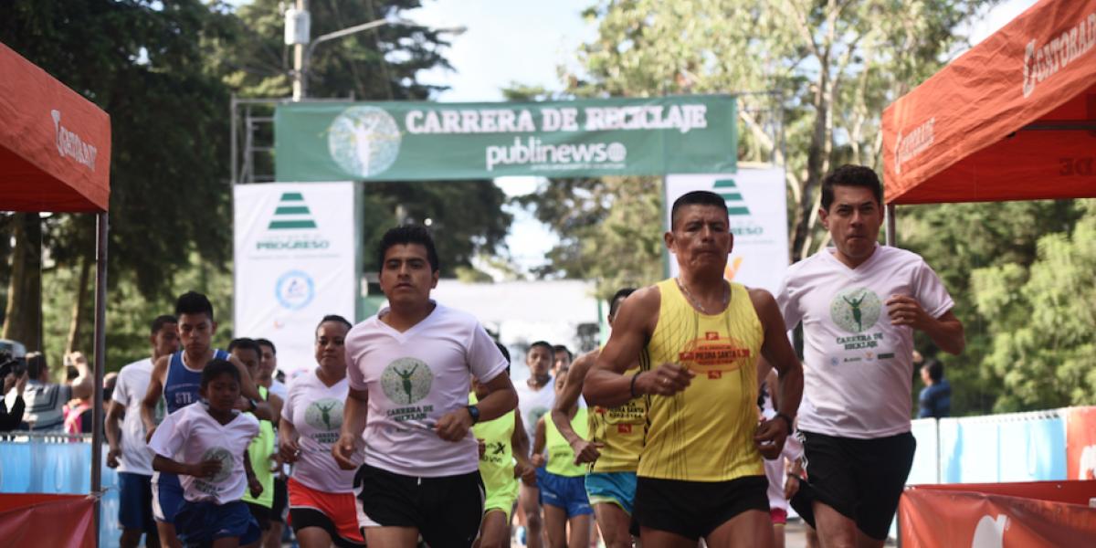 Entérate de todos los detalles y cómo inscribirte en la cuarta edición de la #CarreraPublinews